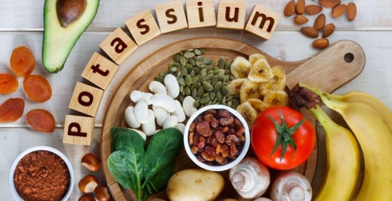 Potasyumun nedir, hangi besinlerde bulunur, faydaları nelerdir?