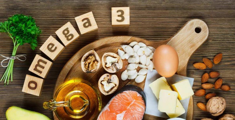 Omega-3 ne işe yarar, hangi besinlerde bulunur, faydaları nelerdir?