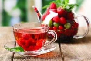 Ahududu Yaprağı Çayının Faydaları