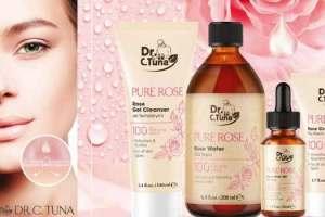 Farmasi Pure Rose Serisi