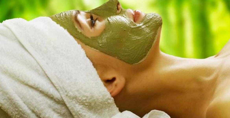 Selülit, gözenek ve lekeler için yosun maskesi tarifleri