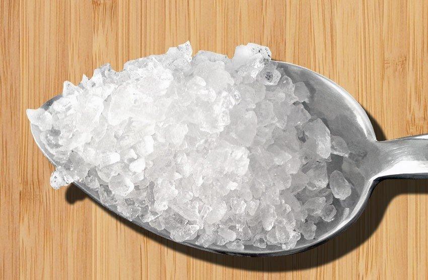 Limon tuzu faydaları ve zararları