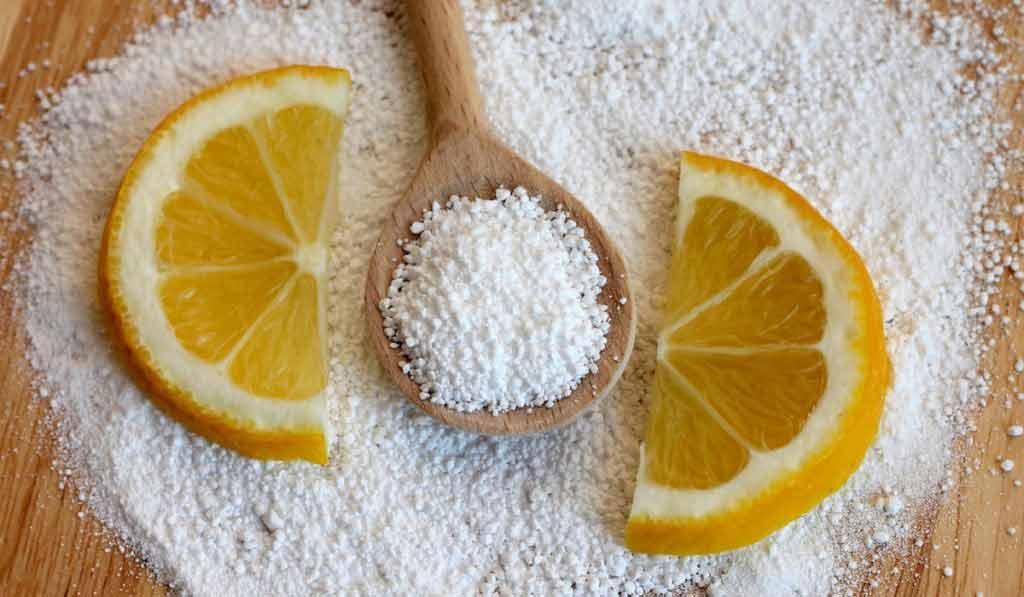 Limon Tuzunun Zararları