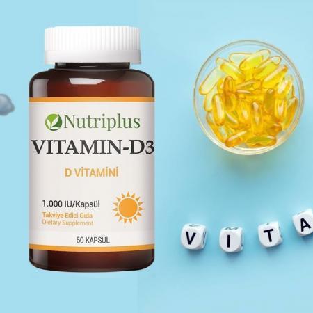 Farmasi nutriplus D-3 vitamini kullananlar yorumları