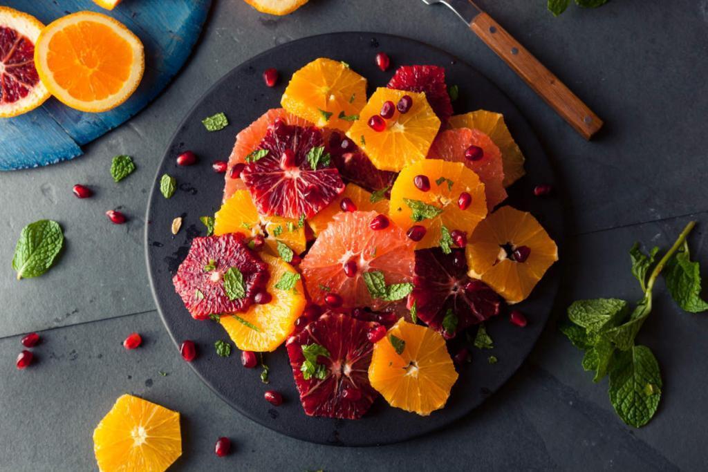 Günlük C Vitamini